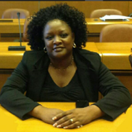 Stembile Mpofu Executive Director