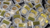 Zimbabwe Unveils Special Coins Set to Ease Change Problems