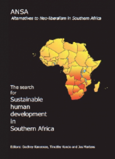 The Search For Sustainable Human Development In Africa